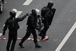 Parisdə anti-terror əməliyyatı