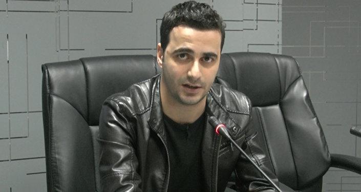 """Reper Orxan Zeynallı """"Dərində"""" adlı yeni klipini təqdim etdi"""