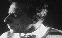 """Всеволод Мейерхольд – режиссер, """"чуждый советскому искусству"""". Архив"""
