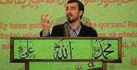 """Taleh Bağırov - """"Müsəlman birliyi hərəkatı"""" təşkilatının sədri"""