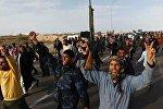 События в Сирии