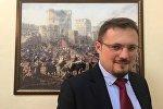 Yusuf Çınar - Türkiyənin Strateji Baxış İnstitutunun rəhbəri, politoloq