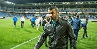 Qurban Qurbanov - Qarabağ futbol klubunun baş məşqçisi