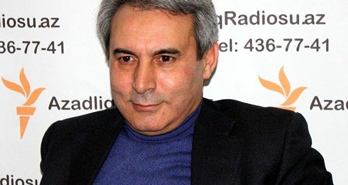 Vəkil Elton Quliyev