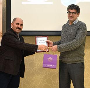 MilliNet 2015 премия