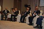 Научно-практическая конференция UNEC на тему Политическая экономия: современные проблемы и перспективы
