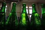 Производство алкогольной продукции. Архивное фото