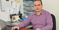 Эксперт Объединения  Содействия Экономическим Реформам Самир Алиев