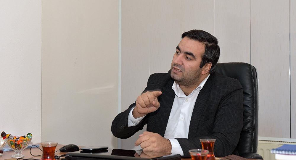 Tariyel Faziloğlu,Humel psixoloqiya mərkəzinin direktoru