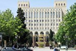 AMEA \ Национальная Академия Наук Азербайджана