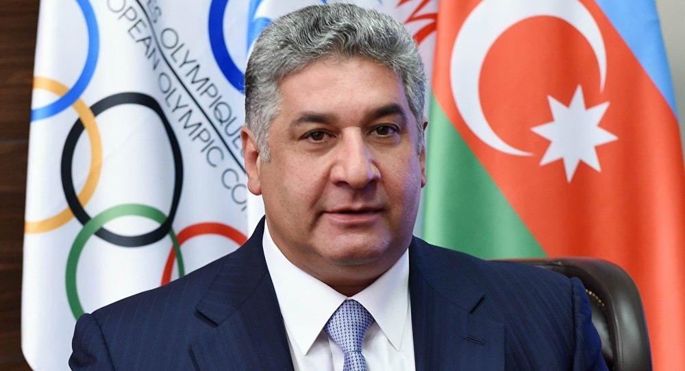 Азербайджан не получает дохода от рекламы во время гонок «Формула-1»