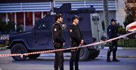 İstanbul polisi