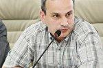 Самир Алиев