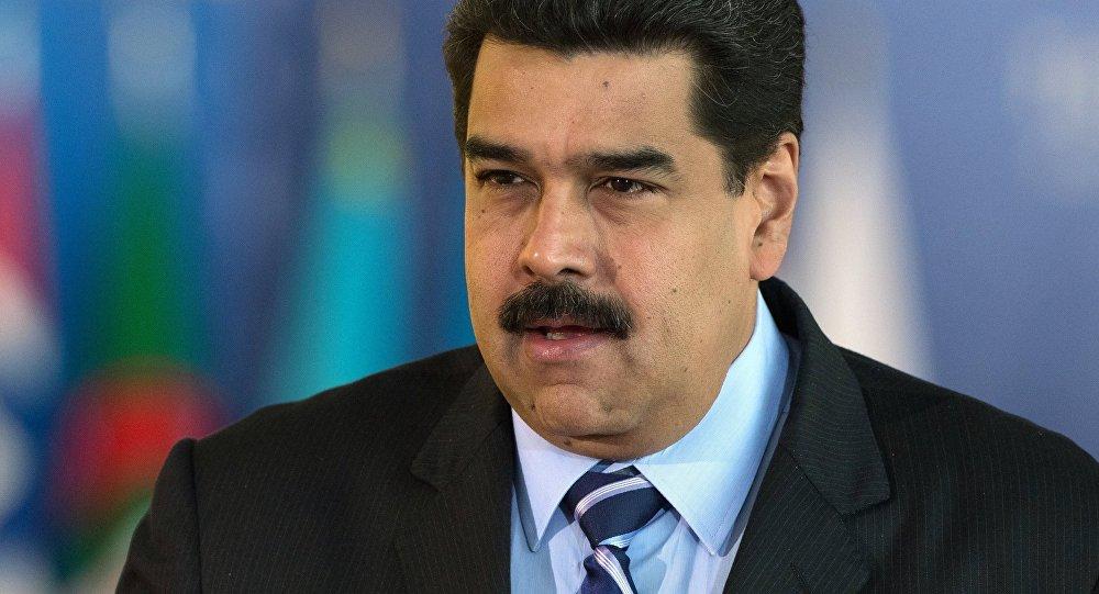 Руководитель Венесуэлы объявил чрезвычайное экономическое положение