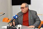 Cahangir Nəcəfov, Azərbaycan SSR Ali Soveti sədrinin keçmiş müşaviri