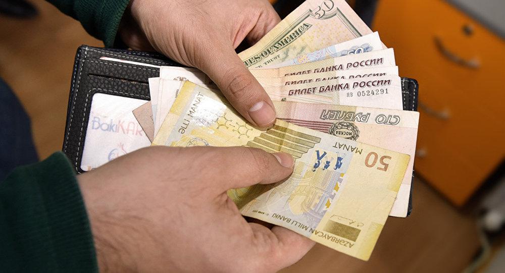 Dollarla kredit