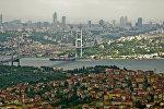Виды Стамбула