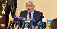 Kamal Abdulla, multikulturalizm və dini məsələlər üzrə Dövlət müşaviri