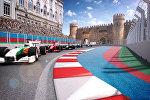 Bakıdakı Formula 1 yarışları