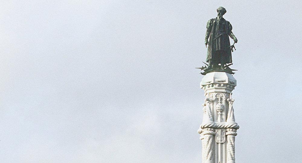 Президентский дворец в Лиссабоне
