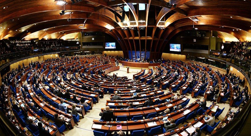 ВПАСЕ назвали ошибкой действия ассамблеи вотношении Российской Федерации