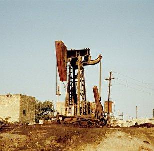 Нефтяные насосы в Сураханы