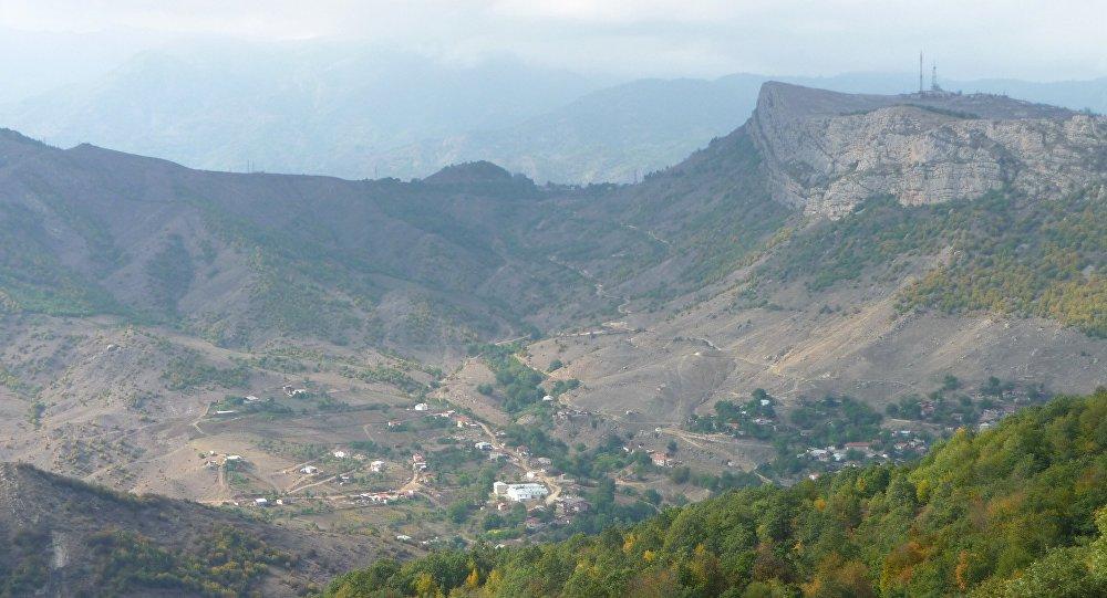 Деревня Дашалты в наши дни