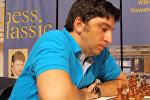 Vüqar Həşimov, şahmatçı