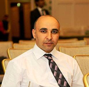 Zaur İbrahimli, jurnalist