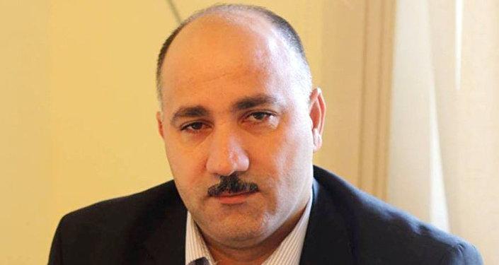 Elman Cəfərli, jurnalist