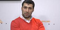 Атамов: поднимаю флаг Азербайджана с гордостью и надеждой