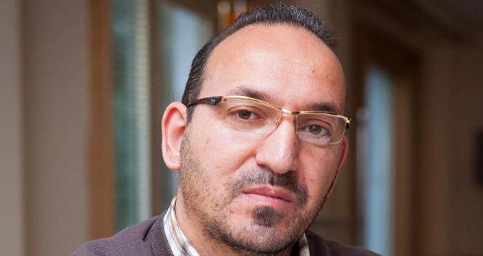 Kamil Həmidov, jurnalist
