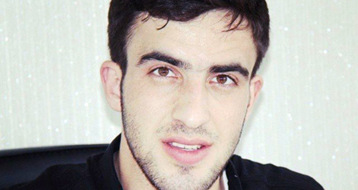 Qalib Kazımlı, filmin layihə rəhbəri