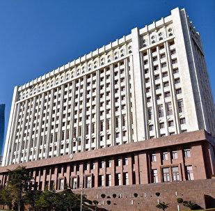 Здание Аппарата Президента Азербайджанской Республики