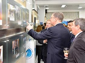 Посол России в Азербайджане, Владимир Дорохин