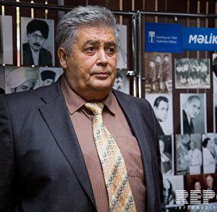 Xalq artisti Rəfael Dadaşov