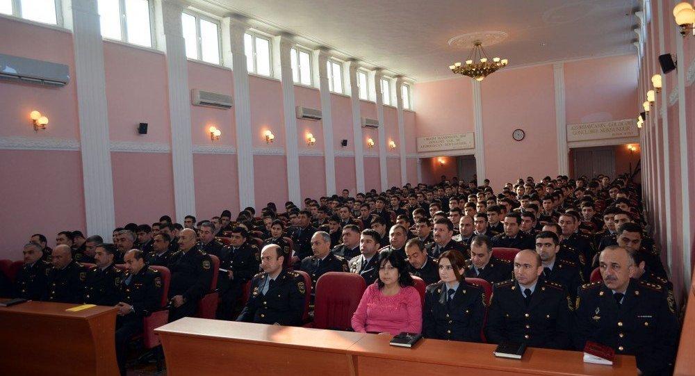 Polis Akademiyası