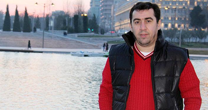 Гюндюз Абдуллаев, тренер по таэквондо