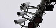 Уличные камеры видеорегистрации