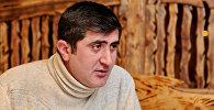 Заслуженный артист Азербайджана Джахангир Гурбанов