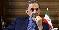 Али Акбара Велаяти, советник верховного лидера Ирана. Архивное фото