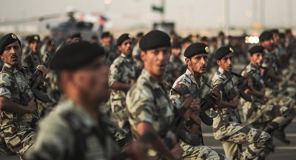 Вероятная наземная операция Эр-Рияда вСирии нелегитимна— Сенатор