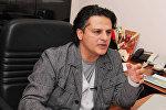 Qurban Məsimov, Azərbaycan Dövlət Kukla Teatrının baş rejissoru