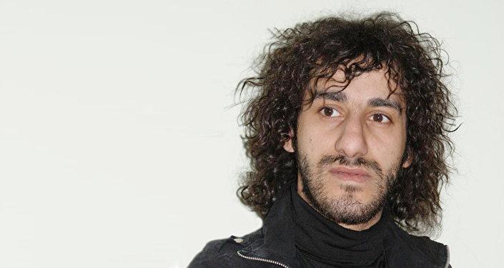 Cavanşır Məhərrəmov, Bakı Uşaq Teatrının aktyoru