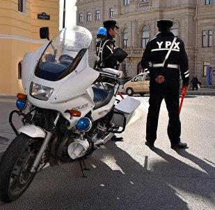 YPX əməkdaşları, arxiv şəkli