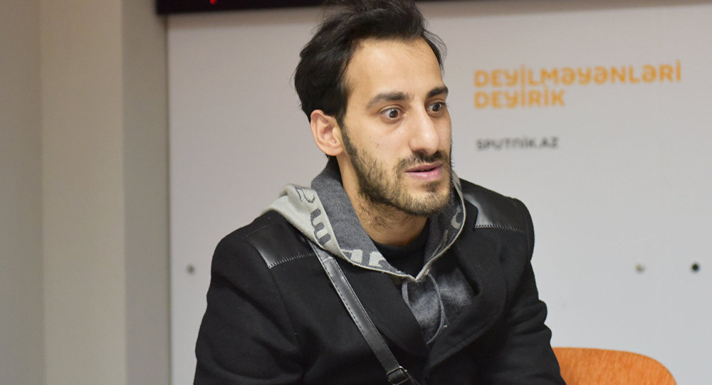 Картинки по запросу Bakı Uşaq Teatrının aktyoru  Cavanşir Məhərrəmov