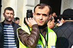 Расим Алиев, журналист
