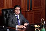 Rusiyalı milyarder Qod Nisanov
