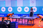 Stolüstü tennis üzrə Respublika çempionatının iştirakçıları