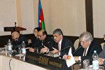 İranda son durum və Azərbaycan Milli Hərakatı mövzusunda tədbir